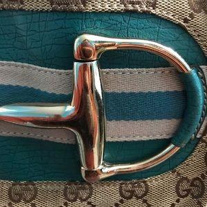 Tom Ford Era-Gucci Shoulder Bag